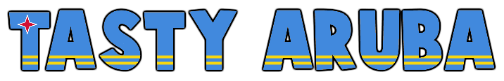 Tasty Aruba Logo
