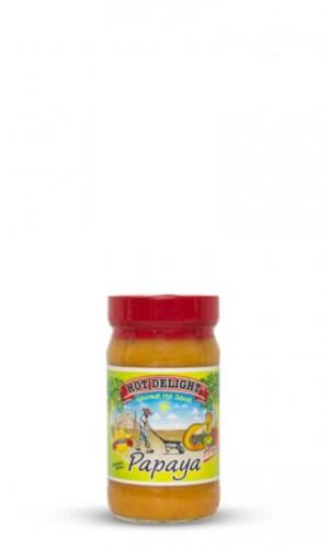 Hot Delight Papaya 220ml